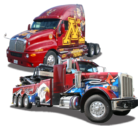 52c5334c67643d Truck Wraps from Transport Graphics